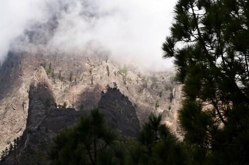 Caldera de Taburiente, La Palma, Kanaren