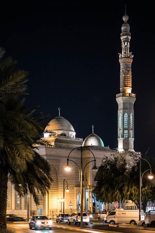 Al Souk Moschee in Al Ain