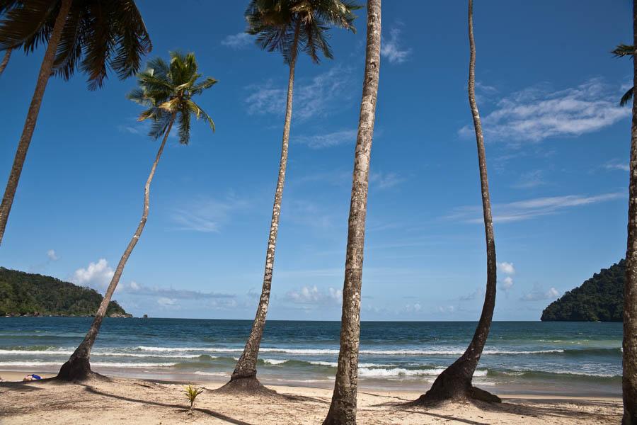 Trinidad und Tobago, Karibik